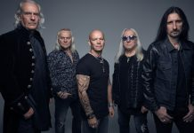 Music Industry Weekly - Uriah Heep