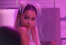 Ariana-Grande-7-Rings- MUSIC INDUSTRY WEEKLY