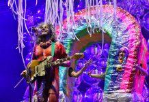 Fuji Rock Festival Music Industry Weekly