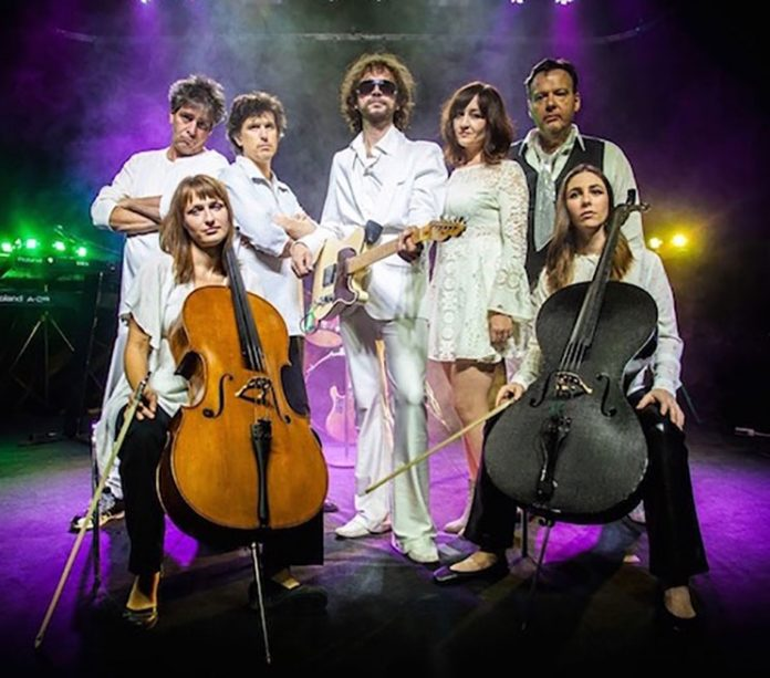 Music Industry Weekly - Electric-Light-Orchestra