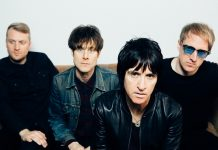 Music Industry Weekly - Johnny-Marr