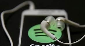 Spotify-MIW
