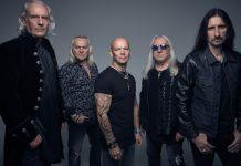 Music Industry Weekly - Uriah Heep