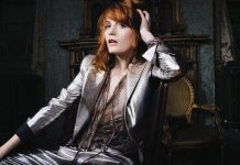 Florence and the Machine - music industry weekly