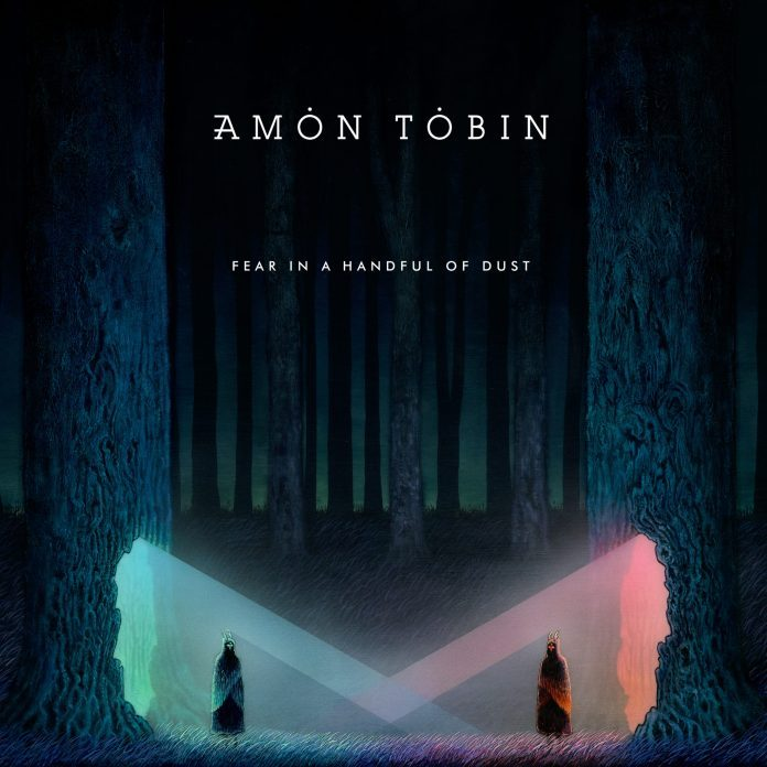 Music Industry Weekly - Amon Tobin