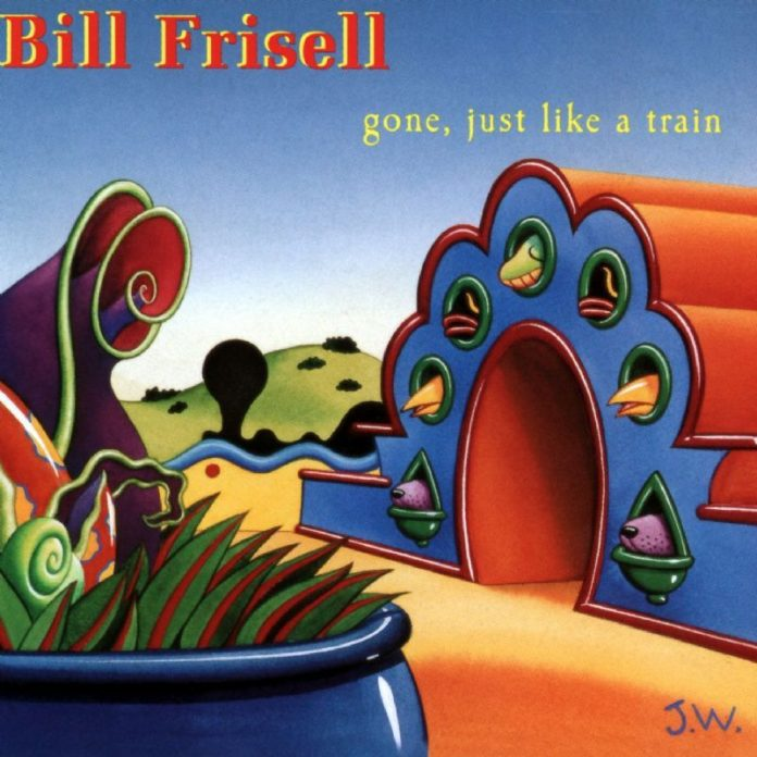 Bill Frisell - Music Industry Weekly