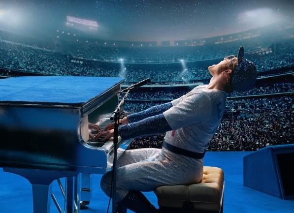 Elton John Rocketman - Music Industry Weekly