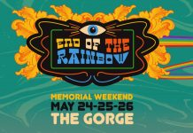 End of the Rainbow Festival - Music Industry Weekly