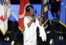 Gladys Knight - Music Industry Weekly