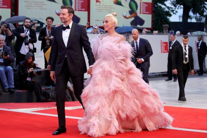 Lady Gaga - Bradley Cooper - Music Industry Weekly