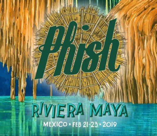 Phish Music Industry Weekly