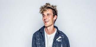 GRiZ - Music Industry Weekly