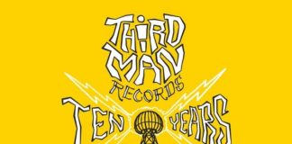 Music Industry Weekly - Third Man Records