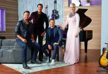 American Idol Judges - Music Industry Weekly