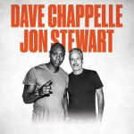 Dave Chappelle - John Stewart - Music Industry Weekly