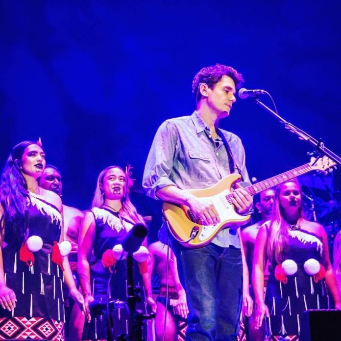 John-Mayer-Music Industry Weekly