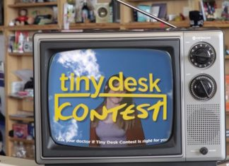 Music Industry Weekly - Tiny Desk