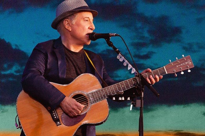 Outside-Lands-Paul-Simon-Music Industry Weekly