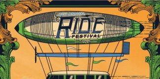 Music Industry Weekly - ride-festival