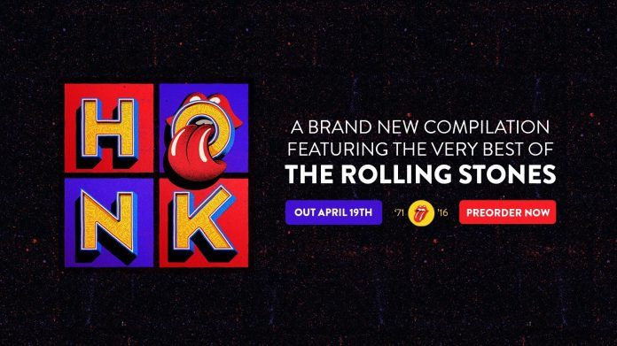 The Rolling Stones - Music Industry Weekly