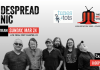 Widespread Panic - Music Industry Weekly