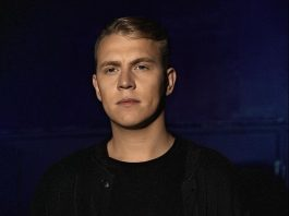Music Industry Weekly - Martin Jensen