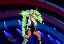 Apple-Park-Headquarters-Lady-Gaga-Music-Industry-Weekly