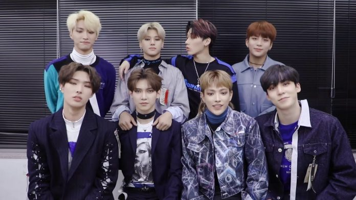 Music Industry Weekly - ATEEZ