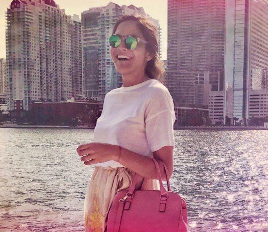 Alejandra - Music Industry Weekly