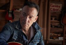 Bruce Springsteen - Debut Album Western Stars - Music Industry Weekly