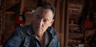 Bruce Springsteen - Debut Album Western Stars - Music Industry Weekly