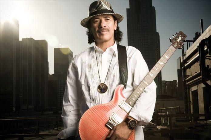 Carlos-Santana-Africa-Speaks-Music-Industry-Weekly