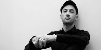 Damian Lazarus - Dwellers of the Dead Sea - Music Industry Weekly