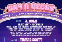 Day N Vegas Music Festival 2019 - Music Industry Weekly