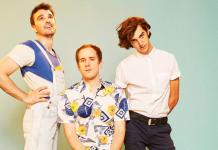 Half Alive Debut Album - Music Industry Weekly