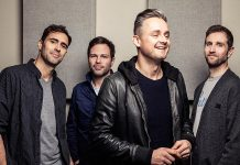 Keane-Music-Industry-Weekly