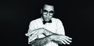 Kevin Gates - I'm Him Album - Push It - Music Industry Weekly