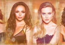Little Mix - Bounce Back - Music Industry Weekly
