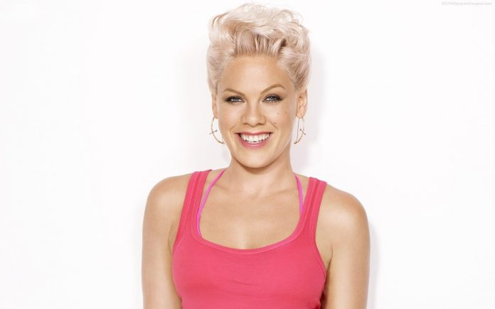 PINK - Can We Pretend Music Video - Music Industry Weekly