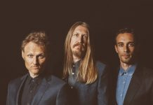 The Wood Brothers - 2019 Tour Dates - Music Industry Weekly