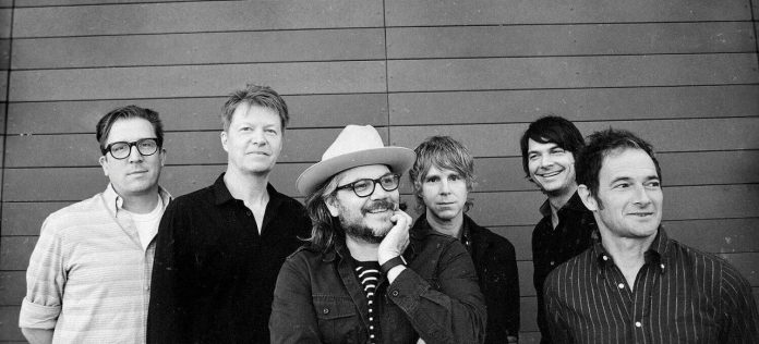 Wilco 2019 Tour - Music Industry Weekly