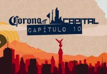 Festival Corona Capital 2019 Music Industry Weekly