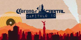 Festival Corona Capital 2019 Music Industry Weekly