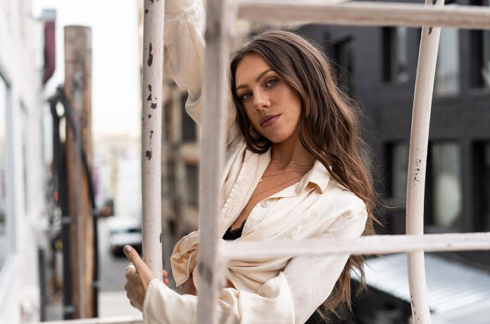 Georgia Ku - Music Industry Weekly