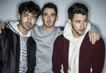 Jonas Brothers -Happiness Begins - Music Industry Weekly