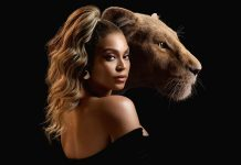 Beyonce - The Lion King - Spirit - Music Industry Weekly