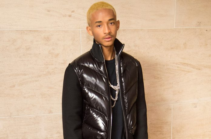 Jaden Smith - ERYS - Music Industry Weekly