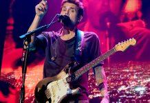 John Mayer - Summer Tour - Music Industry Weekly