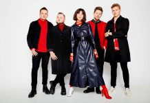 Of Monsters and Men - Music Industry Weekly