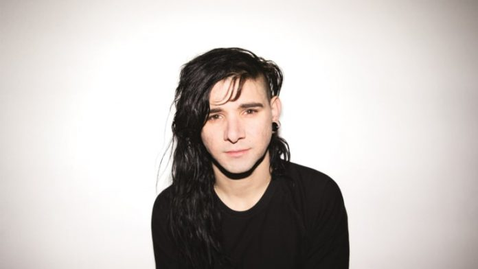 Skrillex - Alvin Risk - Beam - New Music - Music Industry Weekly